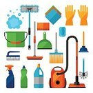 Equipment,Illustration,Cleaning,Housework,Washing,Domestic Life,Lifestyles,Vector