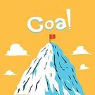 No People,Computer Graphics,Doodle,Illustration,Mountain,Computer Graphic,Flag,Vector,Ice,Red,Yellow