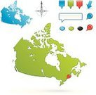 Canada,Map,Cartography,Vector,Outline,Ottawa,Symbol,Label,Non-Urban Scene,state,Ilustration,International Border,Computer Graphic,Simplicity,Digitally Generated Image,countries,Infographic,Shiny,drop shadow,Color Image,Capital Cities,No People,Colors