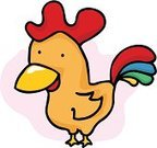 Chicken - Bird,Chicken Wing,Cartoon,Rooster,Cockerel,Cute,Duck-Billed Platypus,Animal,Farmhouse,Wing,Contour Drawing,Bird,Multi Colored,Small,Color Image,Poultry,Clip Art,Smiling,Chickens Feet,Humor,Livestock,Ilustration,Vector,Chicken Feet,Illustrations And Vector Art,Eggs,Animals And Pets,Farm,Vector Cartoons,Fun,Farm Animals,Beak,Bunt,One Animal,Remote,Smiley Face,Feather,Male Animal,Animal Egg,Food And Drink,Crowing,Birds