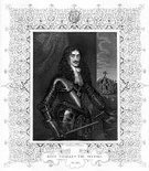 Charles Ii Of England,Baroque Style,Engraved Image,England,Royal Person,Cavalier - Cavalry,Black And White,Royalty,17th Century Style,Portrait,Image Created 17th Century,Crown,Vertical,Old-fashioned,King,Suit of Armor,English Culture,Antique,British Culture,Fine Art Portrait,Mustache,Facial Hair,Mid Adult Men,Period Costume,Only Mid Adult Men,Head And Shoulders,Illustrations And Vector Art,History,Only Men,One Man Only,The Past,Concepts And Ideas,People,Wig,Long Hair,Curly Hair,Ilustration,Restoration Style,Men