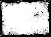 Frame,Dirty,Grunge,Distressed,Black Color,Textured,Backgrounds,White,Textured Effect,Spray,Rectangle,Damaged,Paint,Scratched,Splattered,Gray,Halftone Pattern,Vector,Sparse,Digitally Generated Image,Abstract,Brushed,Design,Design Element,Wallpaper Pattern,Copy Space,Ilustration,Vector Backgrounds,Illustrations And Vector Art