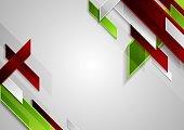 Horizontal,Abstract,No People,Computer Graphics,Geometric Shape,Color Gradient,Illustration,Bright,Computer Graphic,Backgrounds,Photography,Shiny,Bright,Design,Drawing - Art Product,Digitally Generated Image,Vibrant Color,Red,Gray,Green Color