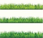 Grass,Seamless,Field,Landscape,Pattern,Lawn,Green Color,Vector,Prairie,Fringe,Textured Effect,Formal Garden,Landscaped,Ilustration,Nature,Meadow,Isolated,Macro,Environment,Set,Spring,Landscapes,Nature,Isolated-Background Objects,Isolated Objects