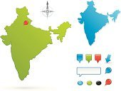 India,Map,Vector,Cartography,Non-Urban Scene,Outline,Symbol,countries,Computer Graphic,Shiny,Ilustration,state,Capital Cities,Colors,Infographic,Simplicity,Digitally Generated Image,Color Image,No People,New Delhi,International Border,Label