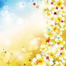 Abstract,Creativity,Fantasy,Flower,Computer Graphics,Painted Image,Beauty,Greeting Card,Ornate,Template,Bubble,Beautiful People,Summer,Illustration,Nature,Advertisement,Bright,Swirl,Computer Graphic,Light - Natural Phenomenon,Illuminated,Photographic Effects,Sunny,Sunlight,Season,Glowing,Backgrounds,Modern,Vector,Shiny,Bright,Springtime,Design,Multi Colored,Pattern,Purple,Colors