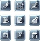 Package,Computer Icon,Symbol,Check - Financial Item,Icon Set,Order,Cargo Container,Sale,Finance,E-commerce,Bill,Gift,Interface Icons,Freight Transportation,Paying,Chart,Square Shape,Bag,Shipping,Blue,Sign,Retail,Vector,Outline,Speech,Contour Drawing,Diagram,Shiny,Illustrations And Vector Art,White,Technology Symbols/Metaphors,Computers,Vector Icons,Technology