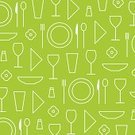 Lunch,Plate,Fork,Kitchen Utensil,Place Setting,Spoon,Backgrounds,Table Knife,Restaurant,Pattern,Vector,Glass,Breakfast,Computer Graphic,Banquet,Salt Shaker,Bowl,Wineglass,Single Flower,Party - Social Event,Modern,Sparse,Repetition,Ilustration,Arrangement,Illustrations And Vector Art,Square,Food And Drink