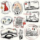 Rubber Stamp,London - England,Rome - Italy,Paris - France,Italy,Morocco,Europe,Turkey - Middle East,Ephesus,Barcelona,Flamenco Dancing,International Landmark,Greece,Spain,Santorini,Retro Revival,Vector,London Bridge,France,Flag,Journey,Old-fashioned,Ilustration,Travel Destinations,Casablanca,Mosque,Vacations,Architecture,Old Ruin,Mosque Hassan II,Hassan,European Union,Illustrations And Vector Art,Exoticism,Architecture And Buildings,Travel Locations