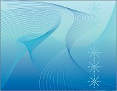 Wave,Single Line,Striped,In A Row,Grid,Backgrounds,Vector,Wave Pattern,Sea,Communication,Technology,Dance And Electronic,Music,Cool,Snowflake,Motion,Energy,Curve,Psychedelic,Squiggle,Deep,Underwater,Shape,Cold - Temperature,Tranquil Scene,Illustrations And Vector Art,Action,Funky,Multi-Layered Effect