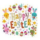 Celebration,No People,Background,Animal,Cute,Scrapbook,Greeting Card,Baby Rabbit,Young Bird,Illustration,Greeting,Symbol,Animal Markings,Rabbit - Animal,Easter,Cultures,Bird,Basket,April,Backgrounds,Easter Bunny,Vector,Multi Colored,Pattern