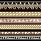 Greek Culture,Greece,Pattern,Frame,Symbol,Geometric Shape,Art,Decoration,Cultures,Vector,Seamless,Simplicity,Single Line,Computer Graphic,Neo-Classical,Architecture,Ilustration,Repetition,Curve,Ornate,Classical Style,Antique,Style,Old-fashioned,Outline,Part Of,Elegance,Concepts And Ideas,Illustrations And Vector Art,Macro,Arts Symbols,Arts And Entertainment,Communication,Vector Ornaments