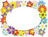 Frame,Copy Space,Flower,Daisy,Banner,Day,Plant,Doodle,Greeting Card,Placard,Ornate,Valentine's Day - Holiday,Empty,Cartoon,Mother,Summer,Illustration,Blank,Leaf,Greeting,Flower Head,Banner - Sign,Bright,Mother's Day,Decoration,Backgrounds,Blossom,Floral,Vector,Bright,Springtime,Design,Empty,Vibrant Color,Multi Colored,Flourish,Pattern,Floral Pattern,Colors