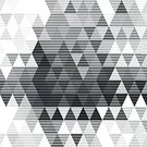 Abstract,No People,Computer Graphics,Background,Geometric Shape,Black And White,Illustration,Shape,Textured,Computer Graphic,Pattern,Monochrome,Backgrounds,Vector,Triangle Shape,Design,Digitally Generated Image,Gray,Silver Colored