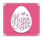 Celebration,Computer Graphics,Calligraphy,Cute,Ornate,Congratulating,Engraved Image,Illustration,Greeting,Writing,Symbol,Inviting,Easter,Swirl,Invitation,Computer Graphic,Basket,Decoration,Newspaper Headline,Gift,Season,Typescript,Vector,Text,Pink Color
