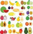 Freshness,Exoticism,No People,Vegetable Garden,Plum,Tropical Climate,Vitamin,Agriculture,Market,Plant,Mango Fruit,Melon,Avocado,Healthy Lifestyle,Pomegranate,Kiwi - Fruit,Healthcare And Medicine,Crop,Juice,Illustration,Pineapple,Computer Icon,Symbol,Banana,Food,Flat,Organic,Apricot,Fruit,Pear,Peach,Vegetarian Food,Dragon,Orange - Fruit,Formal Garden,Watermelon,Vector,Sweet Food,Design,Apple - Fruit,Orange Color,Pattern