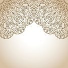 Abstract,No People,Ornate,Template,Illustration,Curled Up,Decoration,Backgrounds,Vector,Pattern