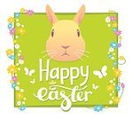 Celebration,Whisker,Computer Graphics,Day,Calligraphy,Animal,Cute,Ornate,Congratulating,Engraved Image,Illustration,Greeting,Writing,Symbol,Inviting,Easter,Swirl,Invitation,Computer Graphic,Wishing,Newspaper Headline,Gift,Season,Hare,Typescript,Vector,Text,Blue,Pink Color