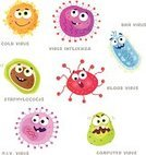 Virus,Bacterium,Unhygienic,DNA,Monster,Illness,Vaccination,Insect,Computer,Vector,Alien,Biology,PC,People,Image,Staphylococcus,Swine Influenza Virus,Ilustration,infected,Emotion,Toxic Substance,Computer Graphic,Growth,Blue,Clip Art,Small,Vector Ornaments,Illustrations And Vector Art,Isolated-Background Objects,Isolated Objects,Medicine And Science,Science Symbols/Metaphors