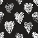 Abstract,Flower,Computer Graphics,Sketch,Day,Love,Sign,Valentine's Day - Holiday,Coloring,Illustration,Shape,Zipper,Ink,Symbol,Valentine Card,Computer Graphic,Seamless Pattern,Heart Shape,Decoration,Drawing - Activity,Part Of,Backgrounds,Vector,Group Of Objects,Casual Clothing,Striped,Checked Pattern,White Color,Textile,Black Color,Jeans