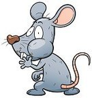 Humor,Pest,Computer Graphics,Animal Wildlife,Animal,Cute,Book,Caricature,Cheerful,Mammal,Coloring,Illustration,Nature,Mascot,Outline,Computer Graphic,Pets,Clip Art,Rodent,Rat,Vector,Beckoning,Smiling,Brown