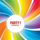 Abstract,Motion,Color Image,Computer Graphics,Positive Emotion,Illustration,Birthday,Internet,Computer Graphic,Decoration,Backgrounds,Violet,Book Cover,Vector,Design,Party - Social Event,Orange Color,Blue,Multi Colored,Red,Pattern,Yellow,Green Color