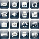 Communication,Symbol,Computer Icon,Icon Set,Telephone,Calendar,Global Communications,Fax Machine,E-Mail,Internet,Multimedia,Interface Icons,House,Computer,Push Button,Keypad,Home Interior,Residential Structure,Set,Business,Savings,Photography,Mail,Camera - Photographic Equipment,Photograph,Letter,Computer Network,Volume,reload,Bubble,Refreshment,Message,Bag,Vector,Computer Printer,Ilustration,Computer Monitor,Illustrations And Vector Art,Vector Icons,internet icons,Globe - Man Made Object,Earth,vector illustration,Arrow Symbol,web icon