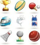 Symbol,Computer Icon,Rugby,Badminton,Icon Set,Cricket Ball,Sport,Shuttlecock,Ball,Trophy,Golf,Fishing,Table Tennis,sporting,Fish,Space Shuttle,Tee,Vector,Ping Pong Ball,Set,Gold,Gold Colored,Unpleasant Smell,Motorsport,Golf Ball,Sphere,Cockerel,Single Line,Winning,Series,Ilustration,Shiny,Shorts,Sports Helmet,Uniform,Ping Pong Bat,Enamel,Vector Icons,Success,Gold Cup,Icon Series,Illustrations And Vector Art,Sports And Fitness
