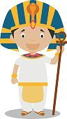 Child,Children Only,62990,61184,Personage,Characters,The Past,African Ethnicity,Ethnicity,Giza,Middle East,Egypt,Africa,Geographical Locations,One Person,Cute,Cartoon,Egyptian Culture,Indigenous Culture,Illustration,People,National,Cultures,African Culture,Pyramid,Pharaoh,Earth,Vector,Design,Traditional Clothing,Costume,Clothing