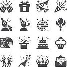 Event Icon,Music Icon,Clink Glasses,People Icon,Calendar Icon,Gift Icon,Celebration,Birthday Cake,Magic Wand,Candle,Wedding,Surprise,Collection,Illustration,Envelope,Icon Set,Computer Icon,Birthday,Cocktail Party,Couple - Relationship,Internet,Joy,Party Popper,Celebratory Toast,Camera - Photographic Equipment,Alcohol,Event,Cocktail,Cake,Gift Box,Bouquet,Fun,Photography Themes,Dancing,Crown,Greeting,Party Hat,Hat