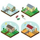 268360,Home Ownership,House Rental,Europe,Cottage,Famous Place,Amintas,Exercising,Facade,Summer,Illustration,Nature,Architect,Business Finance and Industry,Retail,Winter,Autumn,Isometric Projection,Small,Season,Bungalow,Suburb,Tree,Lifestyles,Grass,Vector,Mansion,Residential District,Architecture,Residential Building