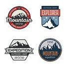 Abstract,Exploration,No People,Computer Graphics,Background,Outdoors,Ice Axe,Summer,Illustration,Nature,Symbol,Sport,Mountain,Winter,Computer Graphic,Hill,Mountain Peak,Insignia,Backgrounds,Snow,Ice,Vector,Ice,Label,Badge