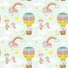 Child,Baby,Newborn,268616,airballoon,Arrival,Childhood,New Life,Girls,Females,Boys,Baby Girls,Males,Pattern,Background,Love,Animal,Cute,Birthday Present,Scrapbook,Beauty,Greeting Card,Cheerful,Congratulating,Mother,Illustration,Son,Birthday,Baby Shower,Flying,Happiness,Seamless Pattern,Gift,Daughter,Young Animal,Backgrounds,Book Cover,Newborn,Star Shape,Giraffe,Vector,Design,Party - Social Event,Rainbow,Greeting,Pattern