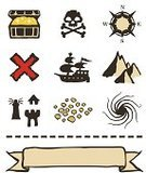 Treasure Map,Treasure Chest,Map,Symbol,Brigantine,Computer Icon,Icon Set,Letter X,Mountain,Sailing Ship,Design Element,Trunk,X Marks The Spot,Nautical Vessel,Lighthouse,Compass,Banner,Mountain Range,Forest,Vector,Clip Art,Scroll,Part Of,Skull and Crossbones,Scroll Shape,Scroll,City,Town,Secrecy,Dotted Line,Spiral,Tree,Ilustration,Illustrations And Vector Art