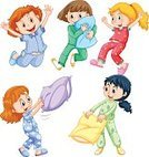 Child,81352,Childhood,Computer Graphics,Cut,Background,Activity,Pillow,Illustration,Student,Cutting,Image,Computer Graphic,Clip Art,Small,Slumber Party,Backgrounds,Fun,Vector,Single Object,Pajamas