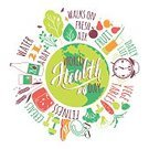 Abstract,Freshness,Vitamin,Background,Carrot,Day,Salad,Medicine,Love,Meal,Picnic,Dieting,Wind,Collection,Vegetable,Illustration,Onion,Planet - Space,Cooking,Sport,Food,Organic,Fruit,Cauliflower,April,Vegetarian Food,Backgrounds,Cocktail,Menu,Tree,Lifestyles,Vector,Walking,Bread