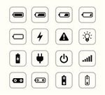 Electricity,Electric Plug,Symbol,Battery,Power,Computer Icon,Start Button,Icon Set,Vector,At Attention,Sign,Fuel and Power Generation,Black Color,Energy,Power Supply,Light Bulb,Control,Internet,Control Panel,Interface Icons,Information Medium,Technology,Black And White,Push Button,Computer Keyboard,Square Shape,Entertainment,The Media,Design,Shiny,Illustrations And Vector Art,Arts And Entertainment,keystroke,Technology Symbols/Metaphors,Technology,Arts Symbols,Multimedia,Vector Icons,Low Power,Computer Mouse,web icon