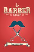 268399,Background,Banner,Placard,Barber Shop,Hair Salon,Scissors,Illustration,Hairdresser,Poster,Banner - Sign,Business Finance and Industry,Aubusson,Insignia,Clip Art,Human Hair,Backgrounds,Business,Modern,Vector,Drawing - Art Product,Mustache,Design Element