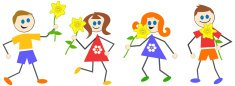 Clip Art,Toddler,Child,Daffodil,Life,Ilustration,Isolated,fieldtrip,Education,Cute,Little Girls,Season,Outdoors,Offspring,Flower,Happiness,Recreational Pursuit,Four People,Nature,Team,Little Boys,Learning,Plant,Springtime,Friendship,Botany,Exploration,Joy,Illustrations And Vector Art,Smiling,Leisure Activity,field-trip,Childhood,Lifestyles