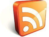 rss,Three-dimensional Shape,Square Shape,Wireless Technology,Computer Icon,Internet,Orange Color,Vector,Communication,Global Communications,Communication,Vector Icons,Illustrations And Vector Art,Web Feed,Ilustration,Geometric Shape,Concepts And Ideas
