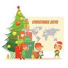 Child,Christmas elf,christmas invitation,Merry Christmas banner,Christmas Interior,xmas background,Cut Out,Concepts,Girls,Concepts & Topics,Holiday - Event,Greeting Card,Ornate,Christmas,Cartoon,Christmas Card,Illustration,Elf,Christmas Decoration,Winter,Christmas Present,Christmas Tree,World Map,Garden Gnome,Tree,Vector,Design,Santa Hat,Smiling