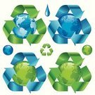 Recycling,Recycling Symbol,Earth,Sign,Water,Environment,Globe - Man Made Object,Green Color,Savings,Symbol,Drop,Nature,Environmental Conservation,World Map,Blue,Education,Organization,Planet - Space,Vector,Plastic,Computer Icon,Arrow Symbol,Push Button,Interface Icons,Healthy Lifestyle,Learning,environmentally,Industry,Ribbon,Weather,Sphere,reuse,Urban Scene,Fuel and Power Generation,Clean,Wrapped,Turquoise,Message,Europe,Shiny,Green Waste,Recycle Symbol,Communication,gradient mesh,Consumerism,Concepts And Ideas,Wet,Falling,Alternative Energy,Modern Life,Social Awareness Symbol,Reflection,Concepts