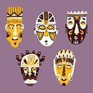 61184,Abstract,Elegance,Simplicity,Fragility,Ethnicity,Doodle,Cute,Ornate,Primitivism,Cheerful,Collection,Indigenous Culture,Illustration,Backdrop,Decoration,African Culture,Drawing - Activity,Vector,Mask - Disguise