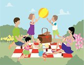 Picnic,Family,Cartoon,Eating,Child,Picnic Basket,Playing,Outdoors,Lunch,Cheese,Sandwich,Vector,Offspring,Play,Clip Art,Food,Summer,Mother,Women,Silhouette,Doodle,Ilustration,Men,Little Girls,Little Boys,Father,Computer Graphic,Design Element,Love,Soda,Playful,Sister,Eating,Families,Brother,Lifestyle,Babies And Children,Ball,Female,Male,Springtime,Drink,Food And Drink