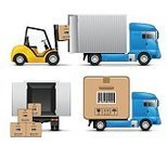 268399,Cut Out,Service,Shipping,Forklift,Service,Industry,Box - Container,Illustration,People,Icon Set,Computer Icon,Business Finance and Industry,Transportation,Aubusson,Warehouse,Container,Cargo Container,Freight Transportation,Backgrounds,Business,Commercial Land Vehicle,Distribution Warehouse,Vector,Design,Truck,Delivering,Blue,Pattern,White Color,Yellow,Design Element,White Background