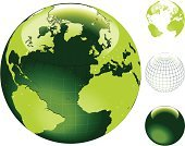 Globe - Man Made Object,Earth,Planet - Space,Atlantic Ocean,Sphere,Time Zone,Symbol,Sea,Map,Environment,City,Cartography,Nature,Global Communications,The Americas,Travel,Shiny,Topography,Physical Geography,Direction,Business Travel,Clip Art,Communications Technology,Illustrations And Vector Art,Technology,Air Travel,Vector Icons,continent,Africa,Travel Locations,megapolis