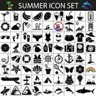 Cocktail,Sunglasses,Sea,Illustration,Beach,Nautical Vessel,Single Object,Sailing,Season,Hotel,Nature,Summer Icons,Beach Icons,Food,Camping,Exploration,Restaurant,Summer,Vacations,Tourism Icons,Summer Icon Set,Sign,Symbol,Vector