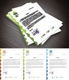 Plan,template,Expertise,Modern,Orange Color,Newspaper,Blue,Green Color,Multi Colored,Design,Business,Corporate Business,Paper,Identity,Clean,Creativity,simply,letterhead