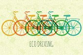 Bicycle,Environment,Transportation,Multi Colored,Power Line,Action,Driving,Pattern,Cycling,Nature,Design Element,Sign,City,Earth,Green Color,Pollution,Repetition,Insignia,Placard,Care,Symbol,Part Of,Ideas,Land Vehicle,Planet - Space,Isolated,Multi-Layered Effect,Fashionable,Computer Icon,template,Creativity,Transparent,Leaf,Go - Single Word,Silhouette,Straight,Banner,Rescue,Tree,Drive,Set