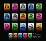 Js,Modern,Computer,Color Image,Computer Icon,Symbol,Sign,upload,Icon Set,Photography,Lock,Downloading,Padlock,Zip,Movie,Link,Delete Key,Pencil,Searching,New,Css,Text Messaging,Text,Internet,Interface Icons,Vector,Photograph,Document,Paper,Check Mark,Web Page,Set,Application Software,Html,Black Background,File,Connection,Sound,Computer Software,Writing,Locking